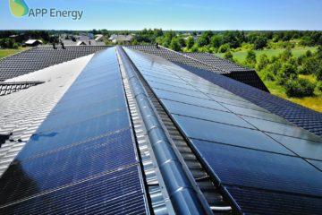 Lublinie przez APP Energy