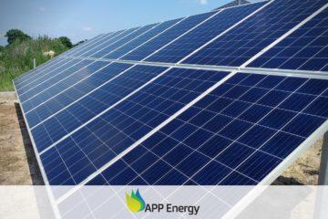 Inastalacja fotowoltaiczna w wykonaniu APP Energy Lublin
