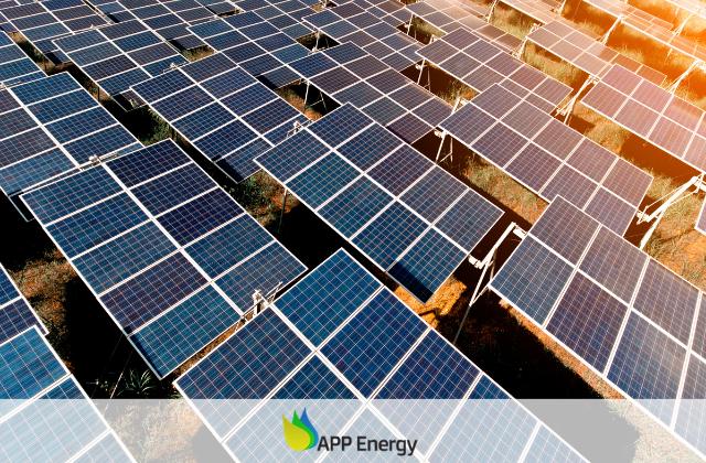 Panele fotowoltaiczne APP Energy