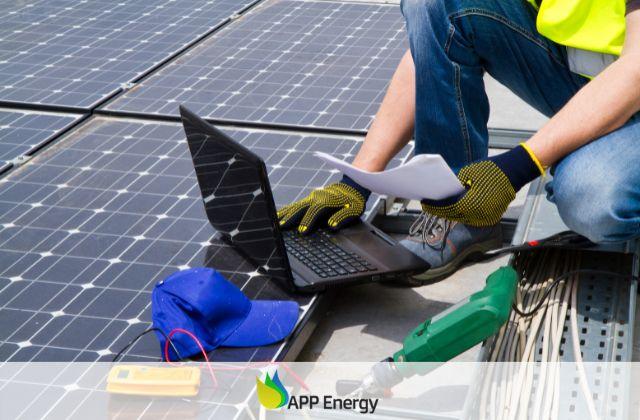 APP Energy - Lublin